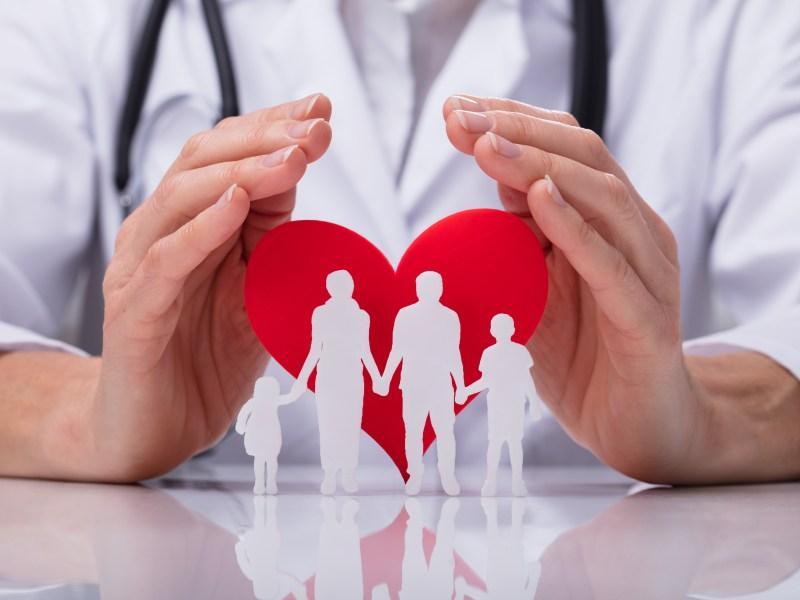 seguro médico Carolina del Norte