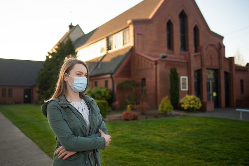 Iglesias: Carolina del Norte ofrece guías para servicios espirituales seguros