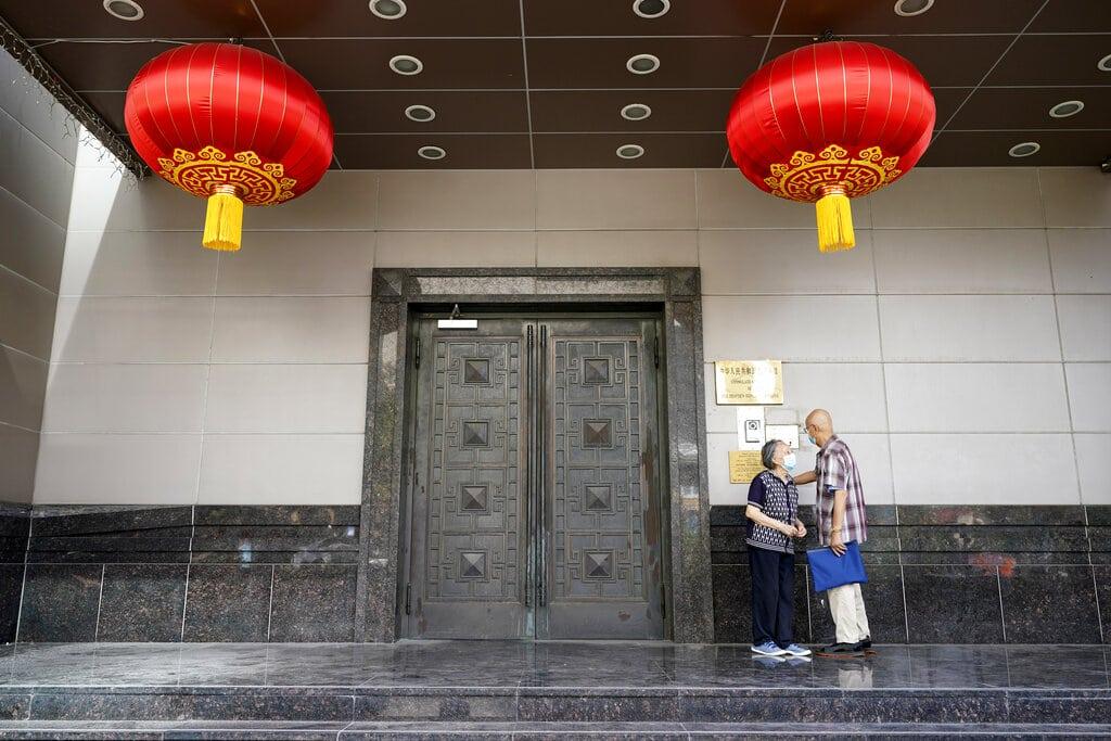 china covid-19 pandemia