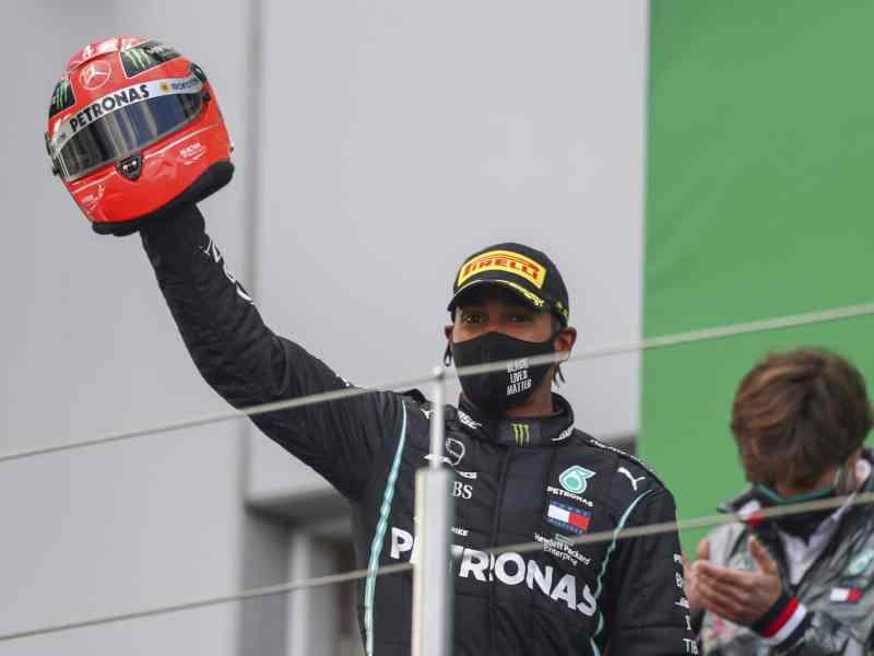 Hamilton victorias