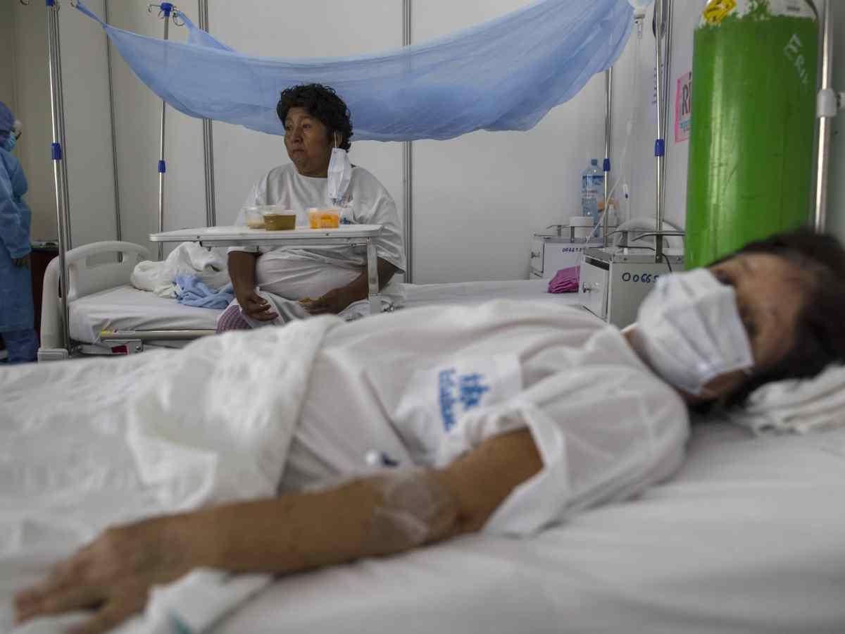 peru-atraviesa-brotes-de-dengue-y-covid-19-al-mismo-tiempo