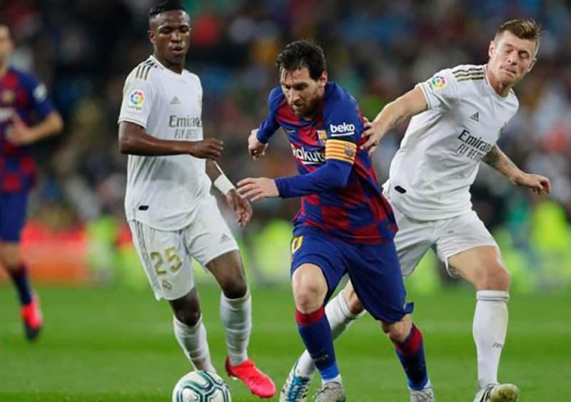 Barcelona y Real Madrid, cómo, cuándo y dónde verlo
