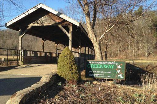 Boone-Greenway-Trail