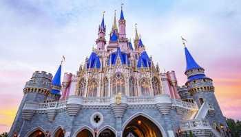 El Castillo de Cenicienta recibe transformación mágica