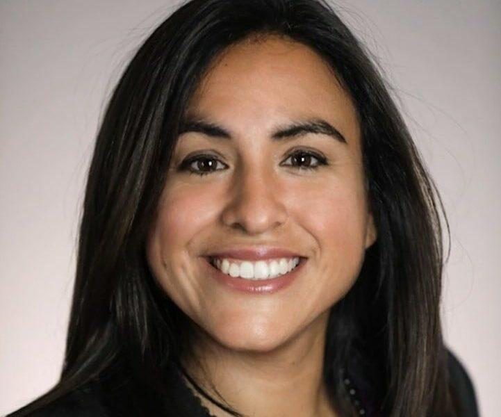 Claudia Sandoval: Conozca a la latina que se postula para la Junta Escolar del Condado de Union en general
