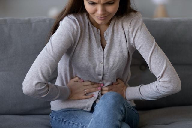 ¿Dolor de estómago? Descubre si sufres de colon irritable