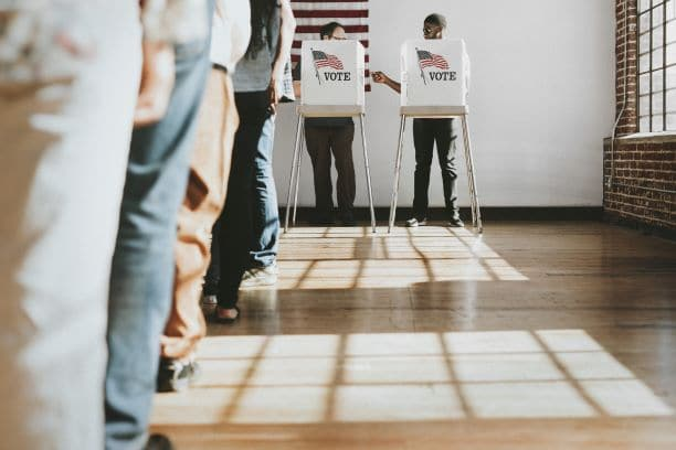 Conozca los sitios de votación anticipada en el condado de Henderson