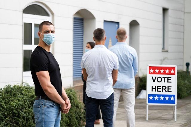 Se triplica participación de latinos en voto anticipado de Carolina del Norte