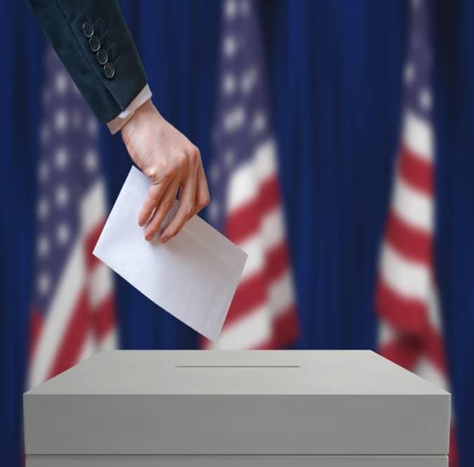 Los latinos que se postulan para las elecciones en Carolina del Norte