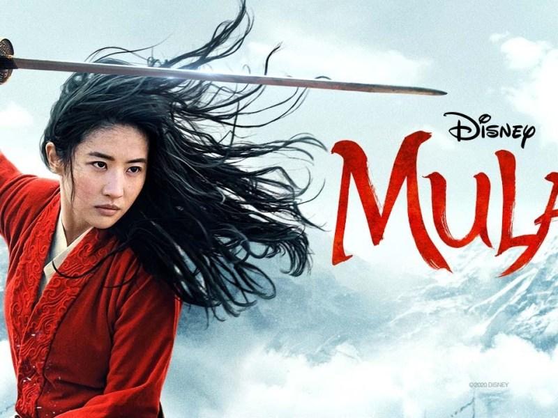 Mulan suscrito disney