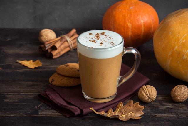 ¿Qué originó la moda del Pumpkin Spice Latte?