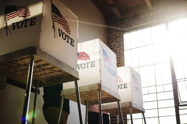 Conozca los sitios de votación anticipada en el condado de Mecklenburg