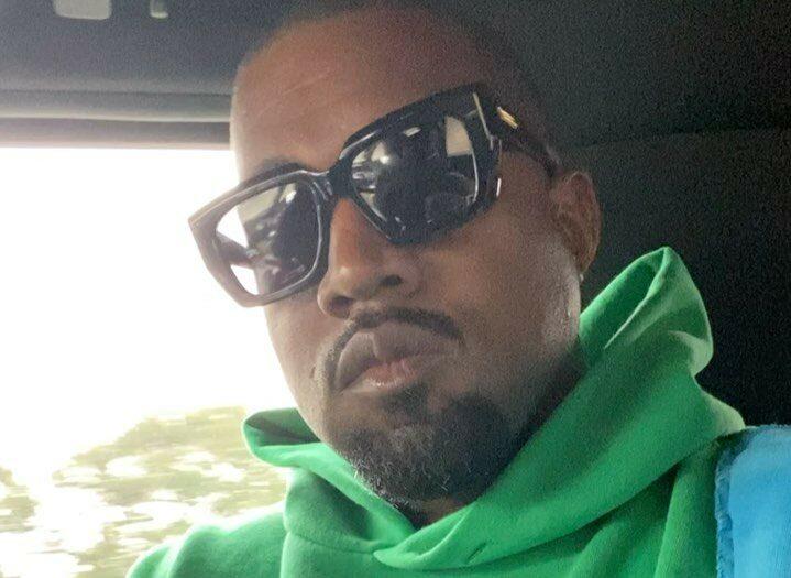 el polémico Kanye West