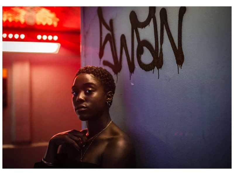 Lashana Lynch la actriz que será la nueva 007