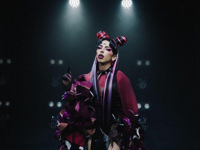 Sailorfag estrenó gotiK