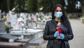 Más de 5,000 personas han muerto por COVID-19 en Carolina del Norte
