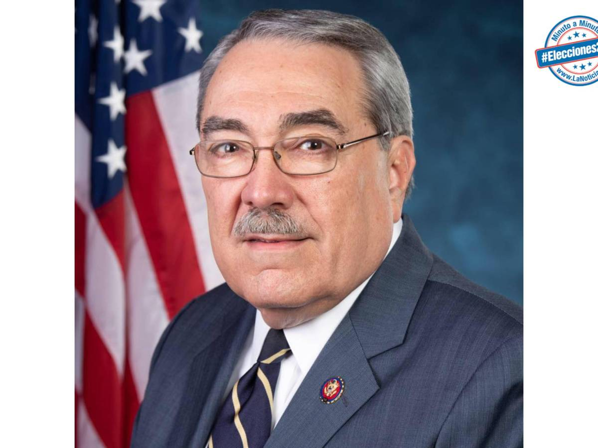 Demócrata G.K. Butterfield gana la reelección a la Cámara de los Estados Unidos en el 1er distrito del Congreso de NC