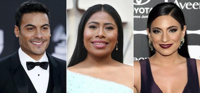 ¡Orgullo latino! Estos serán los conductores de los Latin Grammy