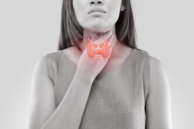 ¿Cuáles son los síntomas del hipotiroidismo?