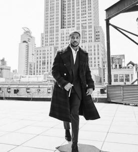 Las mejores fotos de Michael B. Jordan, el Hombre más sexy del 2020