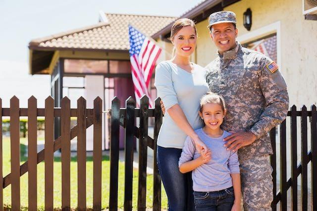 Raleigh es el cuarto mejor estado para vivir para los veteranos