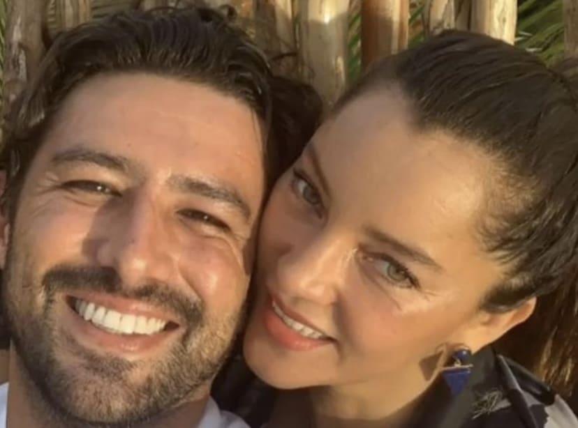 Sara Maldonado exhibe infidelidad y aborto, después se disculpa