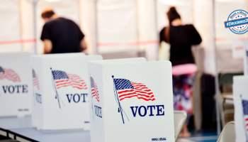 Voto adelantado en Elecciones 2020 de EE.UU.