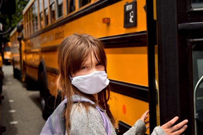 68 casos de COVID-19 reportados en escuelas de Wake la semana pasada