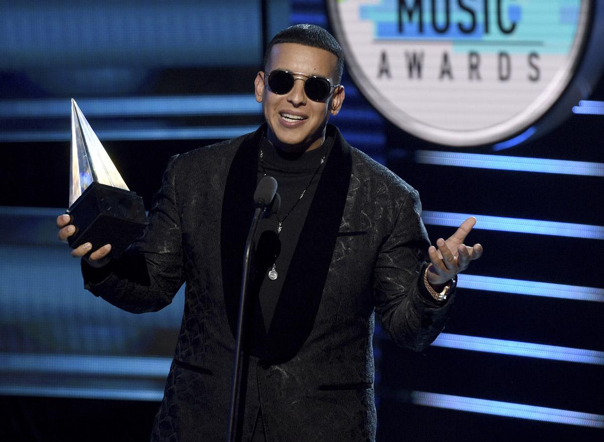 """Daddy Yankee lanza video lyric de """"Gasolina"""" 16 años después"""