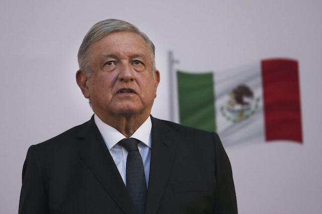López Obrador compara los encierros por COVID-19 con dictaduras