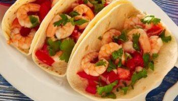 camaron-ceviche-tacos