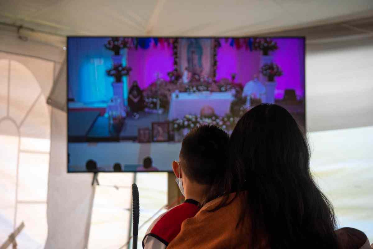 Fiesta Nuestra Señora de Guadalupe 2020 en Charlotte