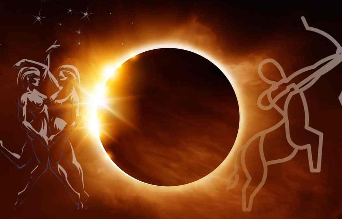 Eclipses de 2021: ¿en qué signos zodiacales influirán?