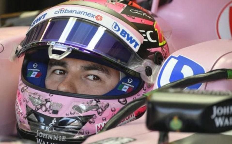 ¿Cuál será el futuro de Sergio 'Checo' Pérez en la Fórmula 1?