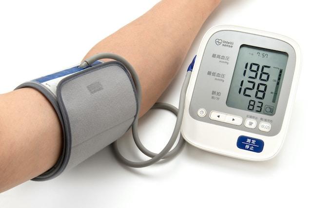 ¡Cuidado! Estos son los síntomas de la presión alta o hipertensión