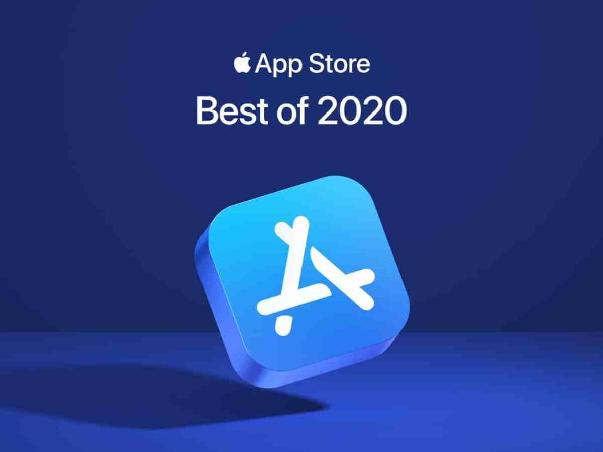 Mejores Apps y videojuegos según Apple