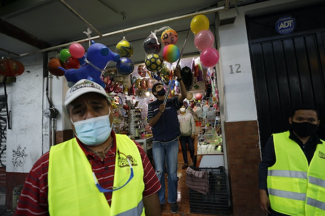 México: 31 millones de personas se han contagiado de COVID-19