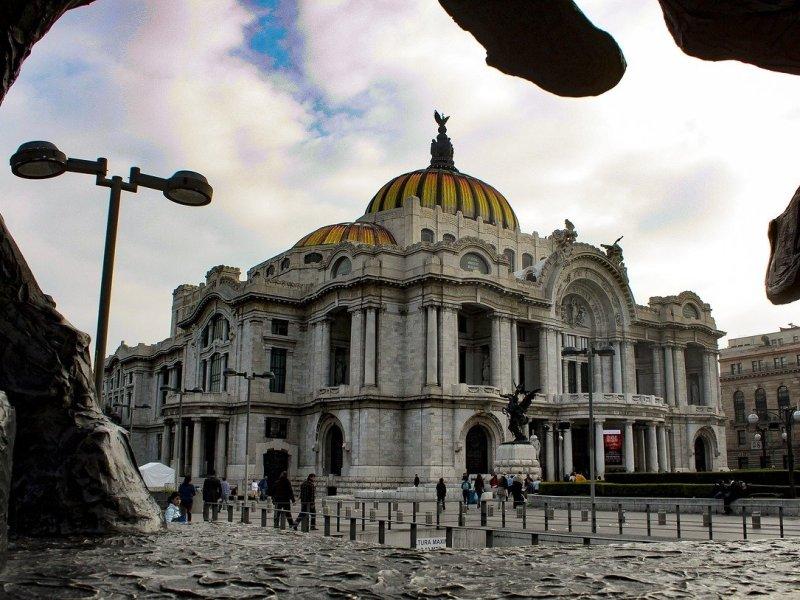 ¿Cuándo fue la última vez que nevó en la Ciudad de México?