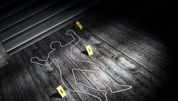 Latino implicado en la investigación de un homicidio