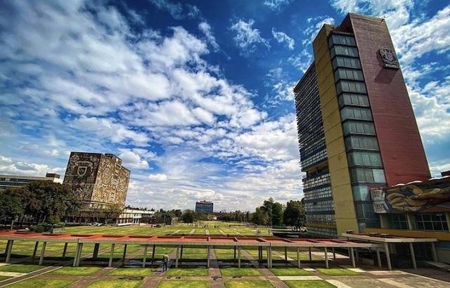 UNAM decide extender clases en línea hasta el 31 de marzo del 2021