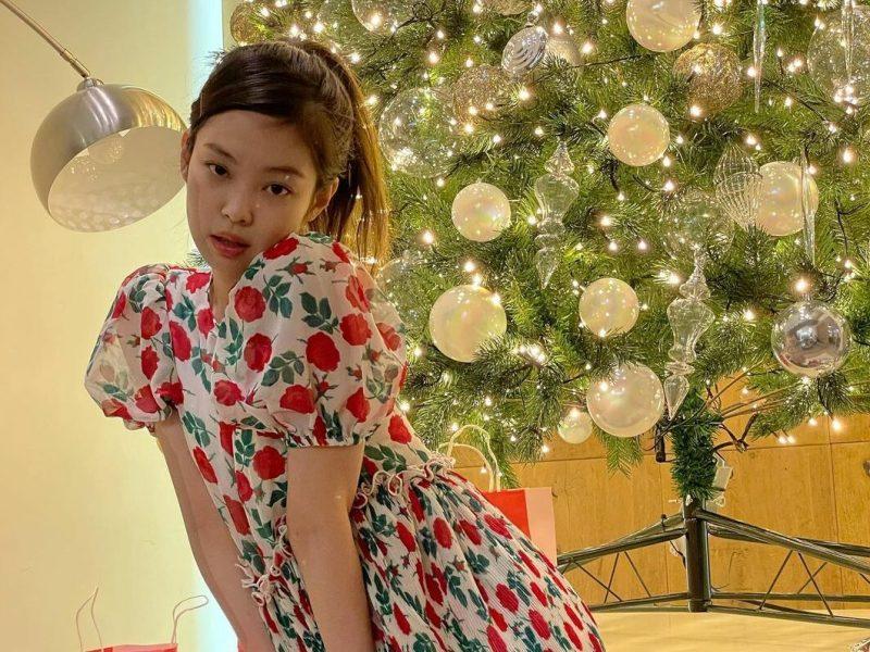 kim jennie cumpleaños éxitos