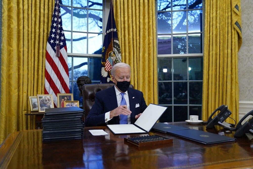 Biden 9 claves que no conoces de su propuesta a favor de indocumentados