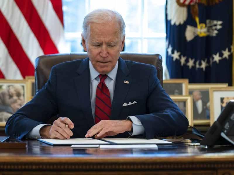 Biden abre periodo de inscripciones a Obamacare, conoce las fechas