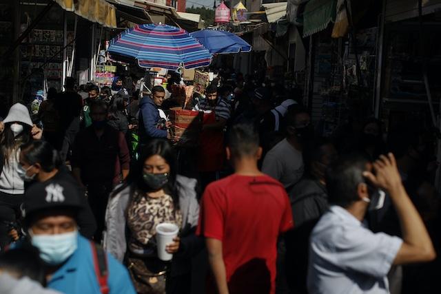 México llega a 126 millones de habitantes según Censo de Población