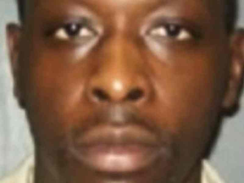 Murió en pelea dentro de cárcel de Carolina del Sur