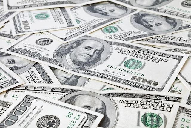 Latina de Sampson gana lotería gracias de la suerte de su abuela