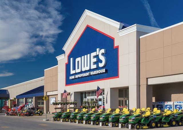 Lowe's contratará a cientos de empleados para sus tiendas de Charlotte