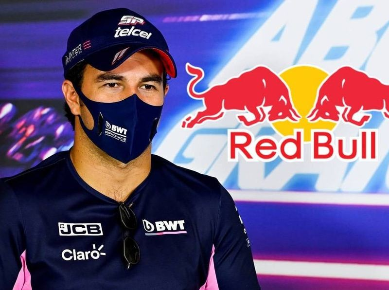 Mercedes-Red-Bull-Checo