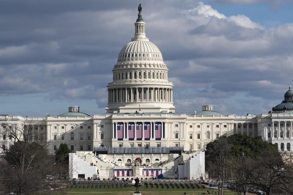 Minuto a Minuto: La toma de posesión de Joe Biden y Kamala Harris