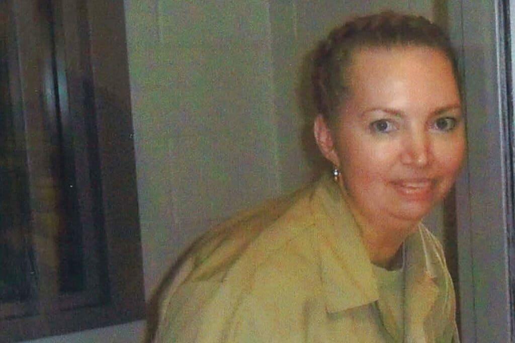 ¿Quién es Lisa Montgomery La primera reclusa ejecutada en EEUU desde 1953